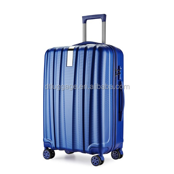 usa polo trolley hard shell travel cabin luggage size
