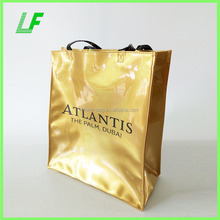 Luxury shopping bag with high quality Eco-friends shopping bag