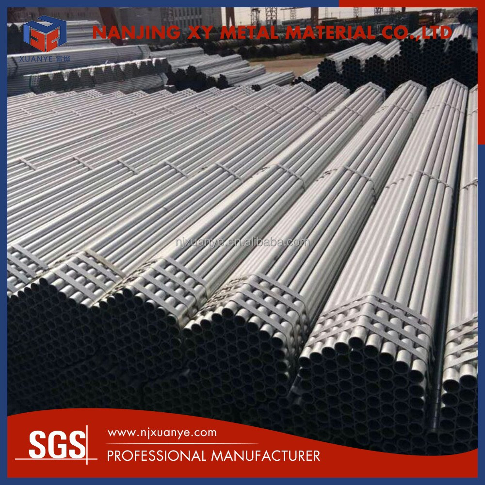 Hot sell Easy transport scaffolding steel scaffolding pipe weights