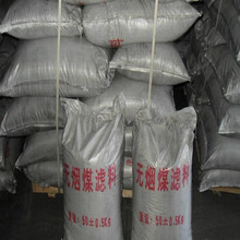 China Wholesale Retail Calcined Low Sulphur Carburization Anthracite Coal Filter Media Food Industry