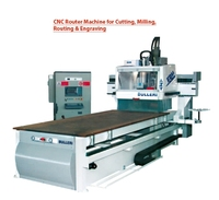 cnc router machine for cutting