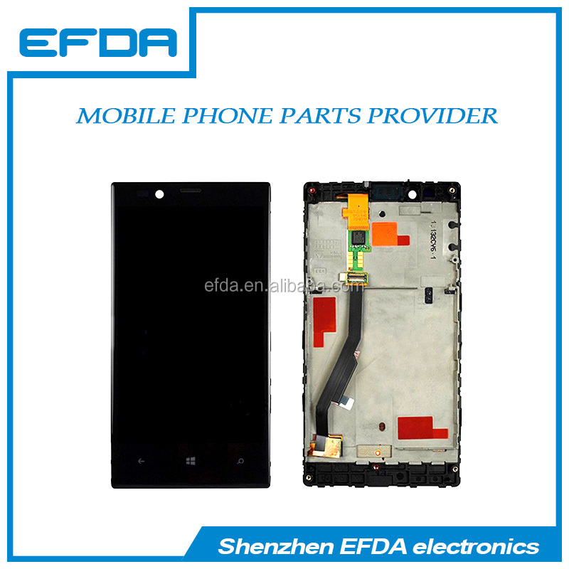 Original for Nokia Lumia 720 rm-885 zeal LCD assembly mobile phone lcd display