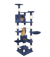 Wholesale Various of Cat Tree House Condo Furniture Made in China Cat Scratcher