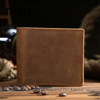 man leather wallet mens wallet leather genuine leather wallet