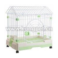 2015 High quality Square Metal Kennels for dogs or cats KE008