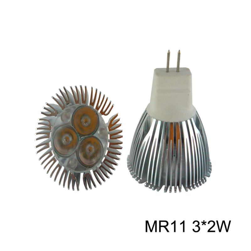 Warm Cold white dimming 3w 5w dimmable mr11 led spots 3w gu4