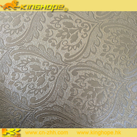 Upholstery Vinyl Pvc Leatherette Fabric Manufactures