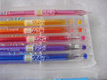 New platest wholesale gel ink pen set for children stationery product