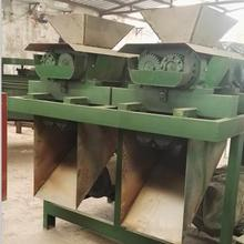 ISO9001 Double Roller Extruder Granulator Fertilizer Use Equipment