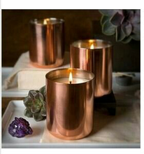 Hot Sale Fashion Wax Candle Holders