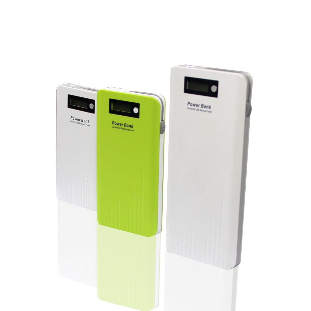 new premium power bank 10000mah for mp3 players