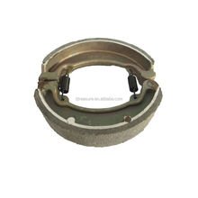 brake shoes type digital scooter motorcycle stop parts WY125