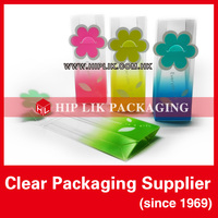PVC Packaging for Gift