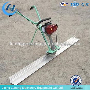 Gasoline Road Surface Finishing Concrete Truss Screed for sale