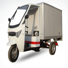 cargo tricycle supplier from China
