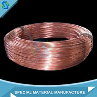 air conditioner & refrigeration coiled copper pipe and fitting