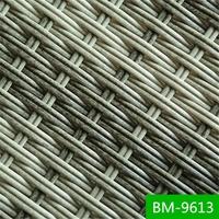 New Material Washable Rattan Furniture Resin Wicker (BM-9613)
