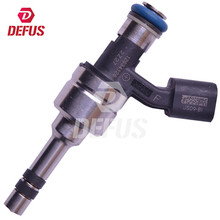 Original Quality Car Fuel Injector for Chevrolet Camaro 3.6L GMC Cadillac Buick OEM 12634126 Nozzle