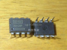 Instrumentation Amplifier INA128PA DIP-8 imported bb precision / low -power --XJDZ