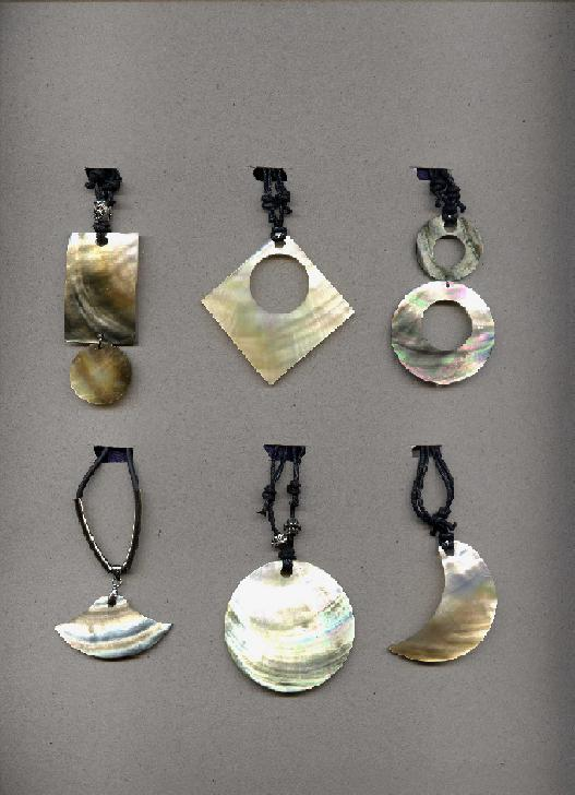 Fashion Shell Jewellery