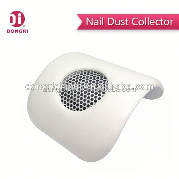 Width 24.5cm professional nail dust collector &Vacuum cleaner