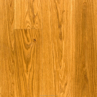 select golden oak laminated floor import from china