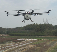 professional unmanned aerial vehicle/drone agriculture sprayer/drones for spraying pesticide