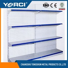 portable merchandise display r... jracking steel adjustable pallet shelf