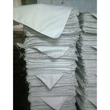 customization of non woven geo bags