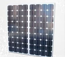 140Wp solar panels 150w for domestic solar systm kit mono crystalline silicon material