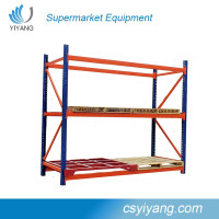 arge warehouse storage shelves with low price /Cold Rolled Steel