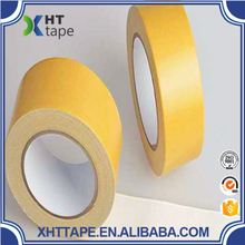 China supplier cloth tape easy tear duct tape