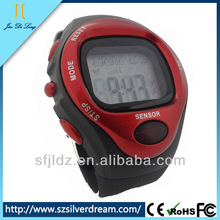Wholesale Colorful Promotional Items Digital Gps Watch Heart Rate monitor