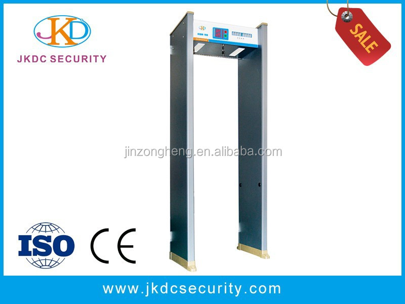 Walkthrough Metal Detector with high quality and lowest price