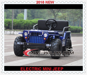 mini rover Hot Sale! 4 wheeler 4x4 atv/quad bike/electric mini jeep for kids