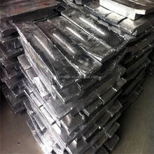 Reasonable price standard Lead ingot 99.99% purity available for buyer