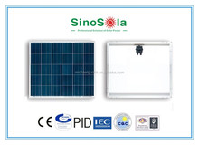 new solar products with TUV/IEC61215/IEC61730/CEC/CE/PID