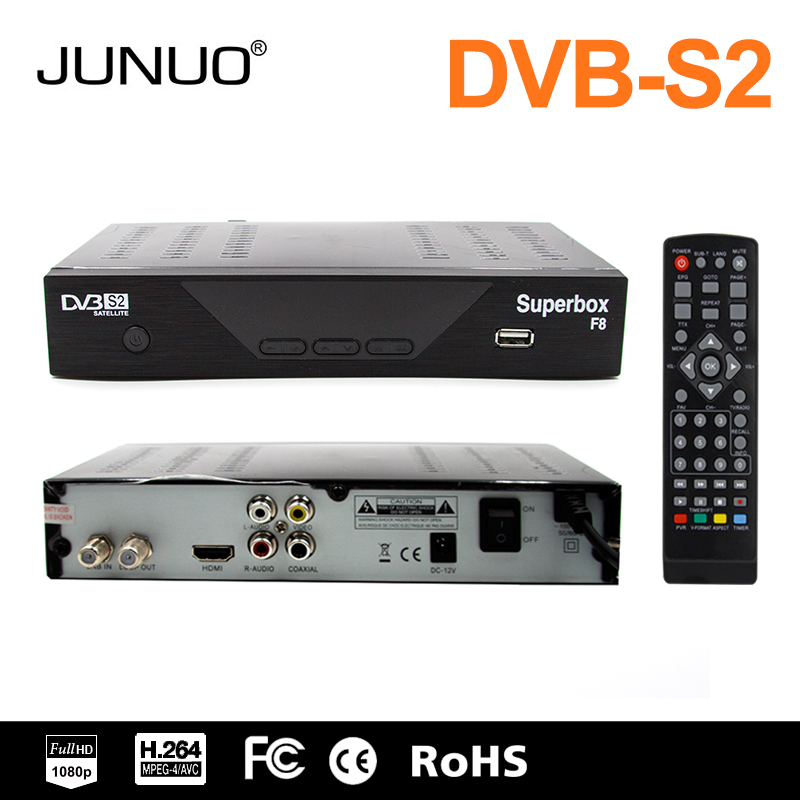 Factory direct sale satellite tv receiver