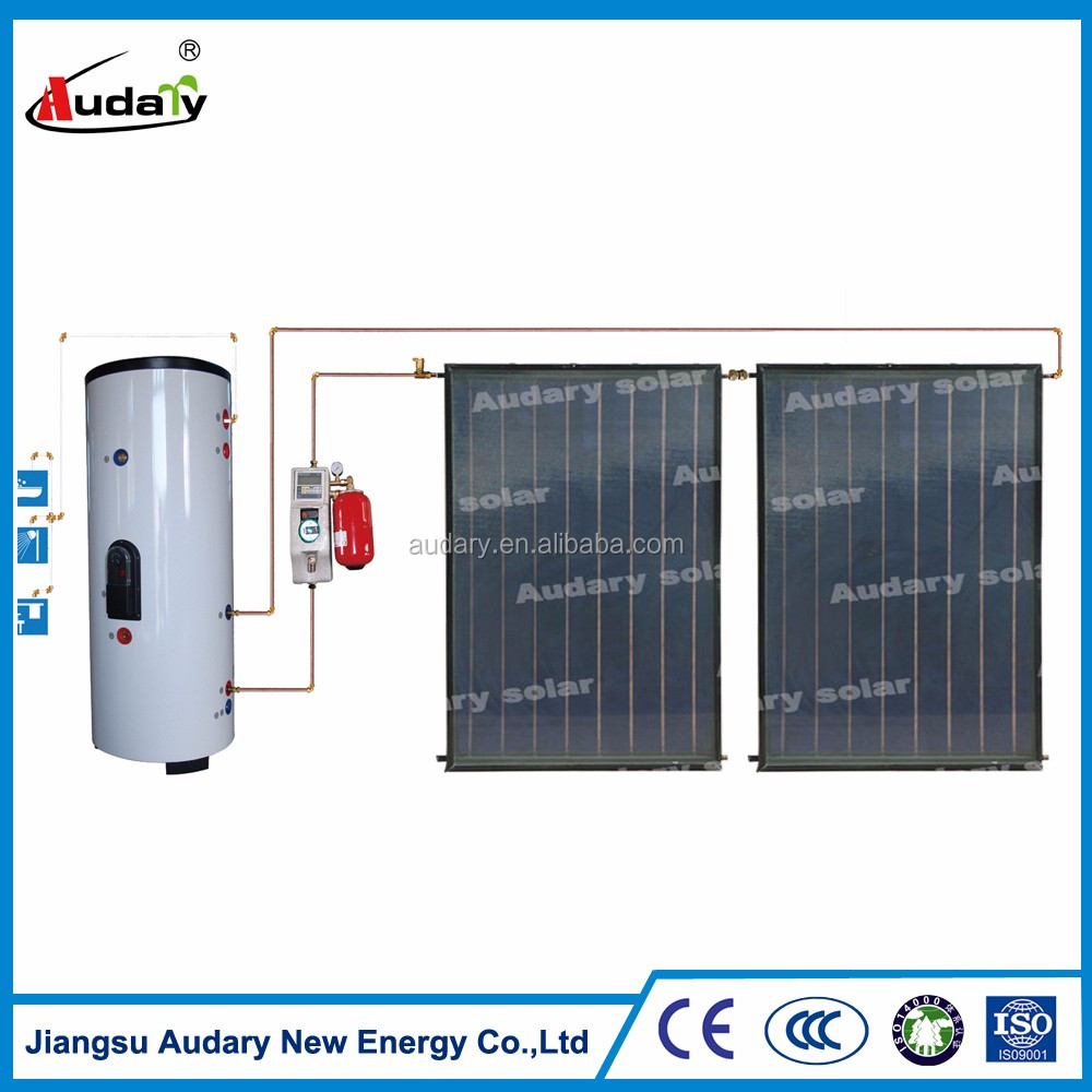 low cost household Solar water heater