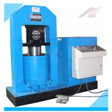 hot sale wire rope press machine with steel dies from chinese market