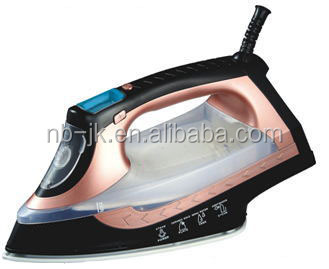 New design hand clothes electric steam iron