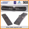 High Phosphorus Cast Iron Brake Pads