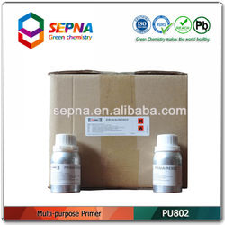 PU802 replace 3m k-520 primer adhesion promoter