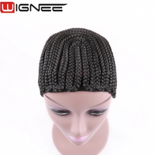 GDE16001 Cornrow wig caps for making wigs for net cap braided wigs for black women