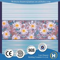 New design decor wall tile glazed tile ceramic tile with great price