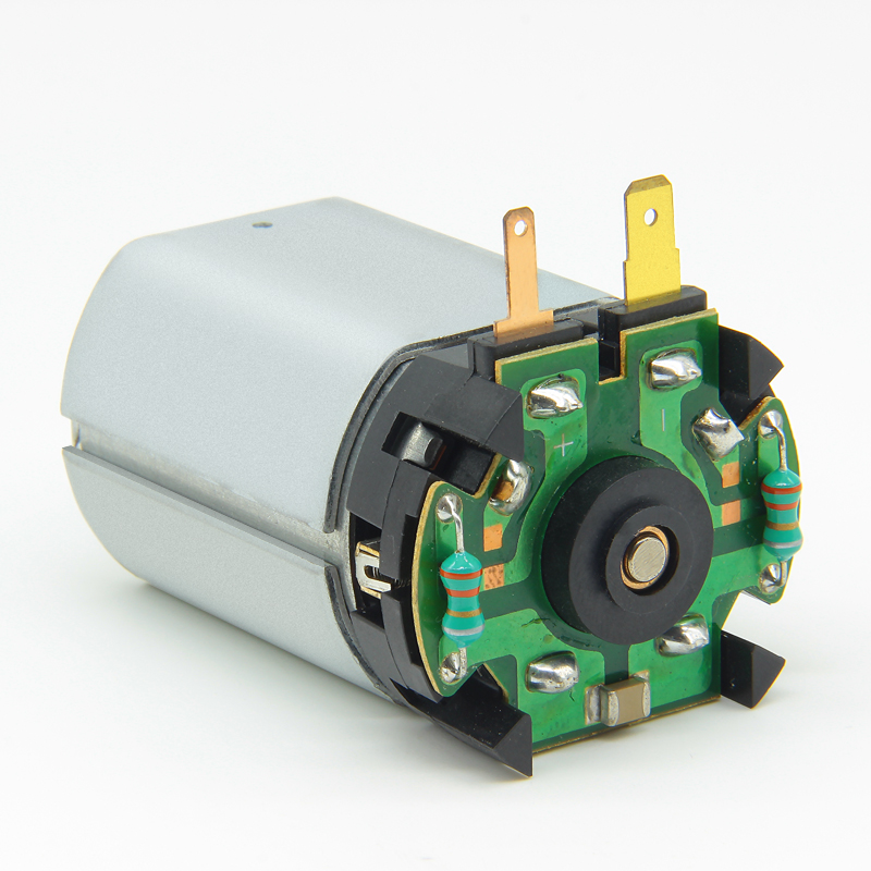 Customized DC Brushed <strong>Motor</strong> for Washing Machine Bath Water Pump
