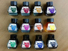 Obooc High Quality 35ML Calligraphy Ink Fountain Pen Ink for Parker