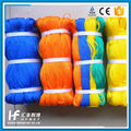 3mm Nylon Braided And Filament Twisted Twine Making Machine Manufacturer