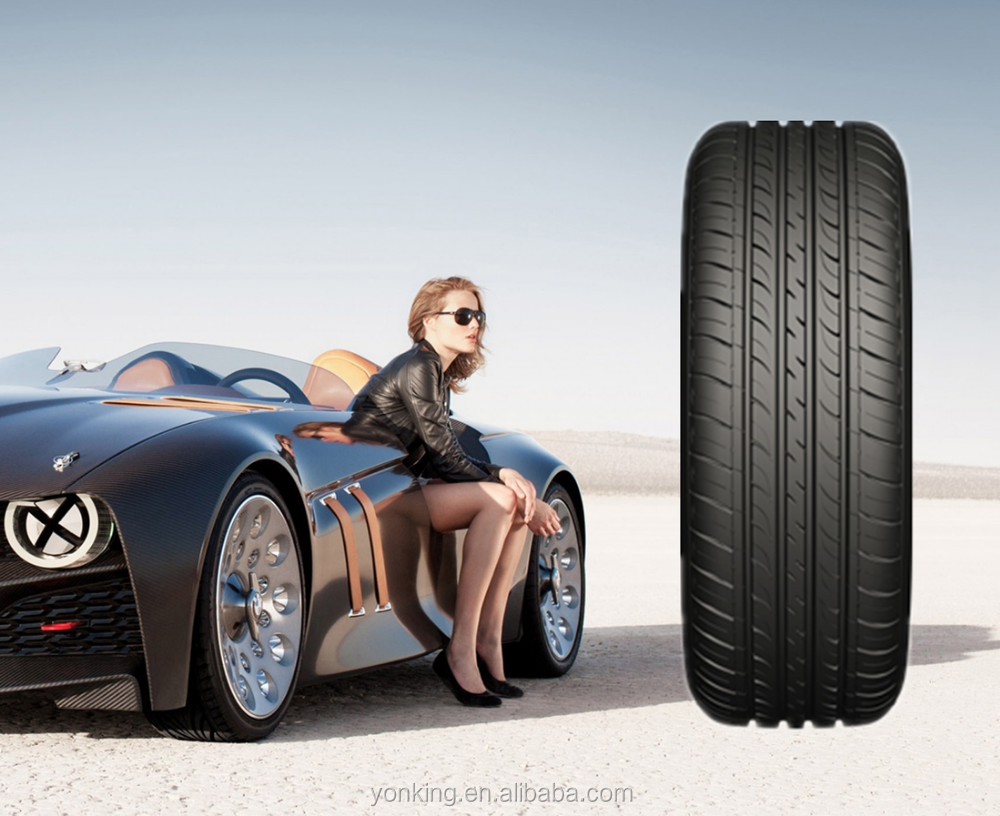 Hot Sale Car Tire Chinese Cheap Tire PCR Tire 185R14C