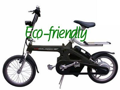 LiFePO4 battery 36V 6Ah for ebike, spotlight